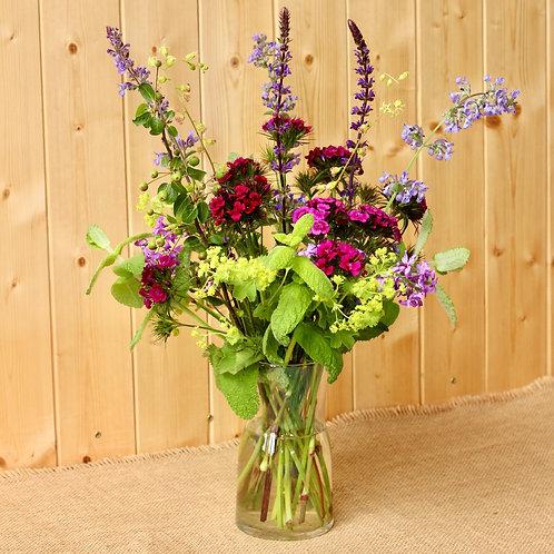 Subscription Flowers - 8 weeks