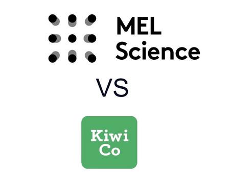 Mel Science VS KiwiCo Subscription