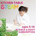 Green Kids Crafts Discovery Subscription