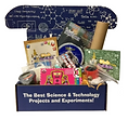 Club SciKidz Labs Subscription Boxes