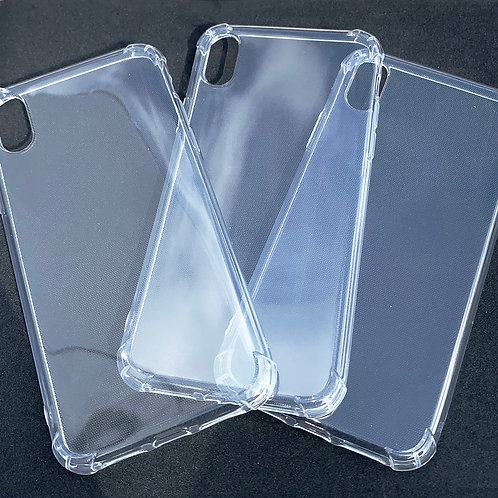 Soft Clear Phone Case