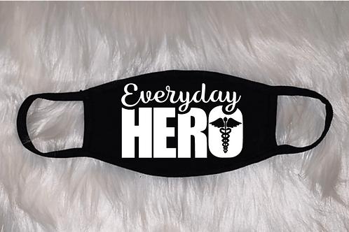Everyday Hero Face Mask