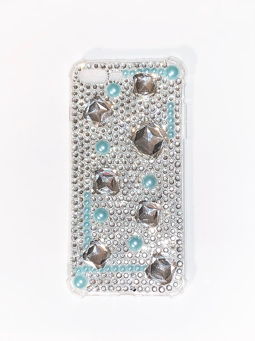Blinged Out IPhone 7/8 Plus Phone Case