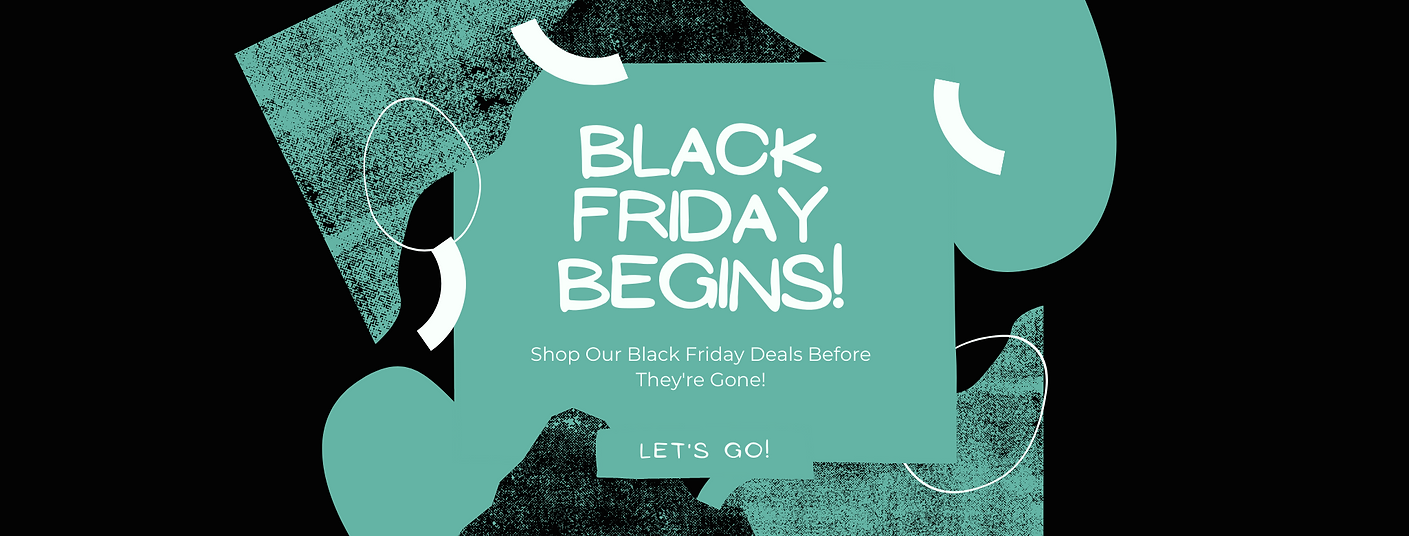 Copy of Colorful Black Friday Discount L