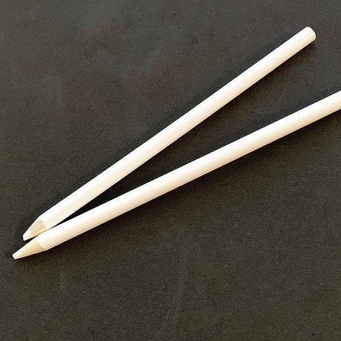 Wax Pencil (white)
