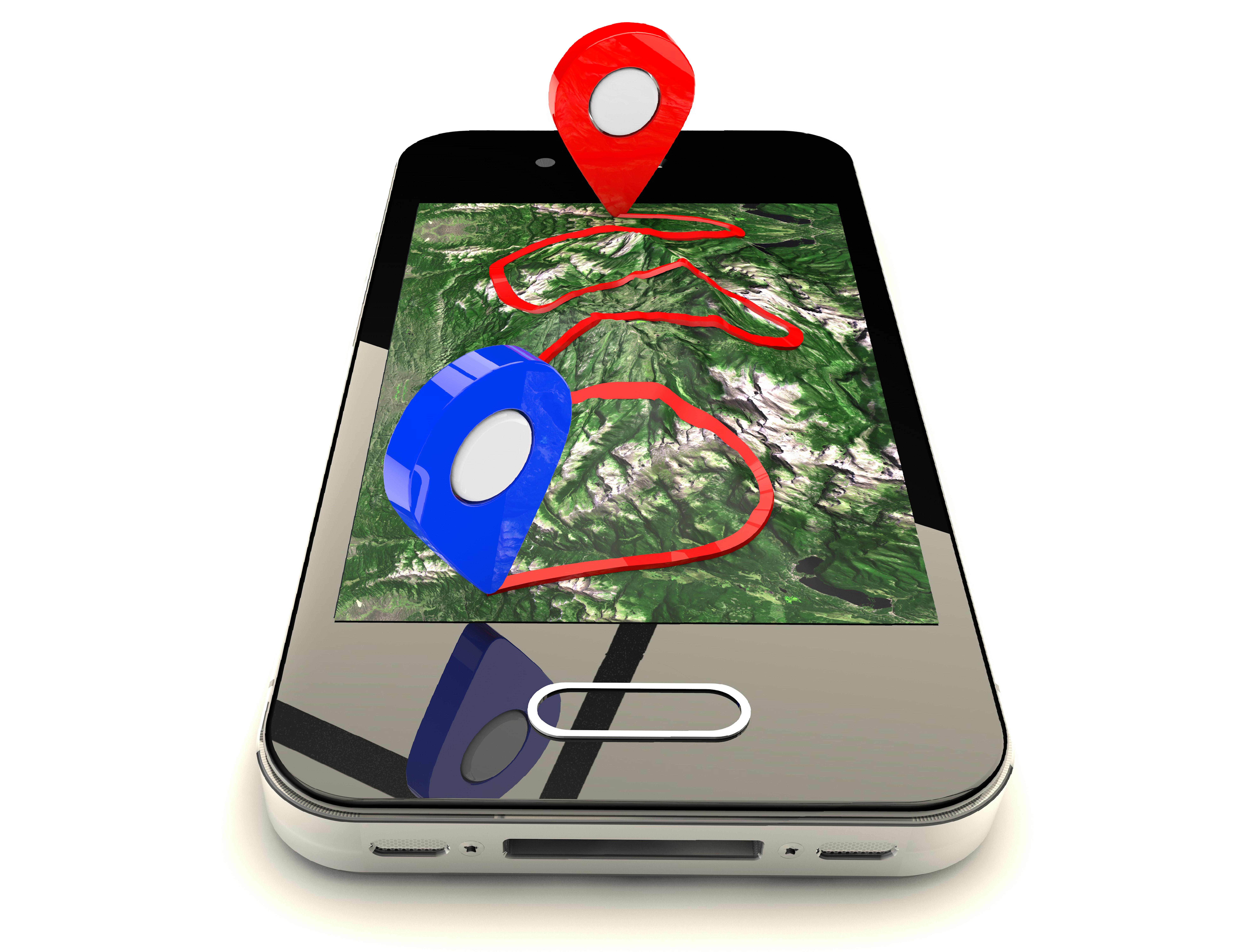 Apri la mappa interattiva