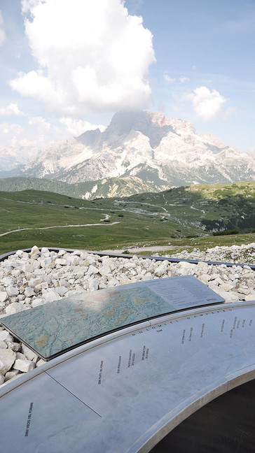 Dolomites LookOut2