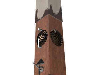 Mystery challenge Monolith