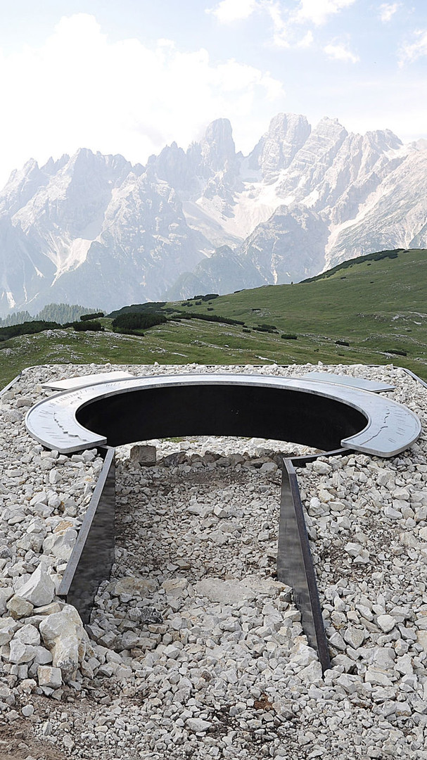 Dolomites LookOut