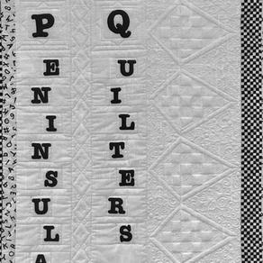 Angi Merlone - Mind Your Ps and Qs -*Win
