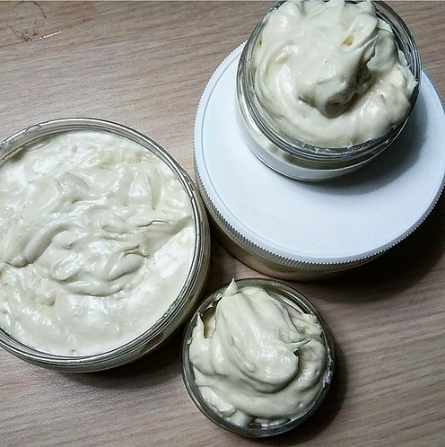 Holy Grail Soap & Whipped Butter