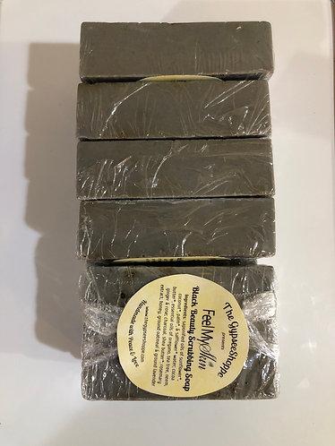 Black Beauty Soap