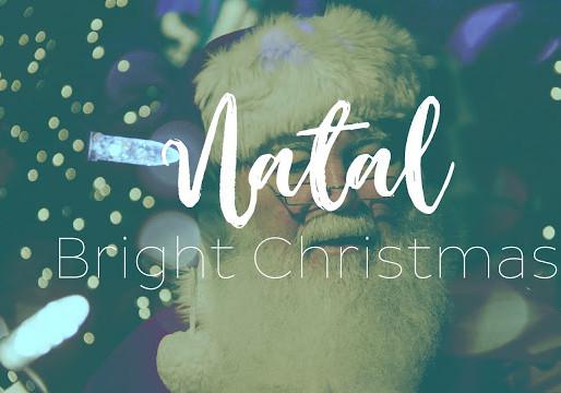 Já é Natal   Bright Christmas