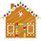 Thumbnail: Gingerbread House