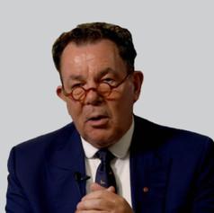 Professor Ger Graus OBE