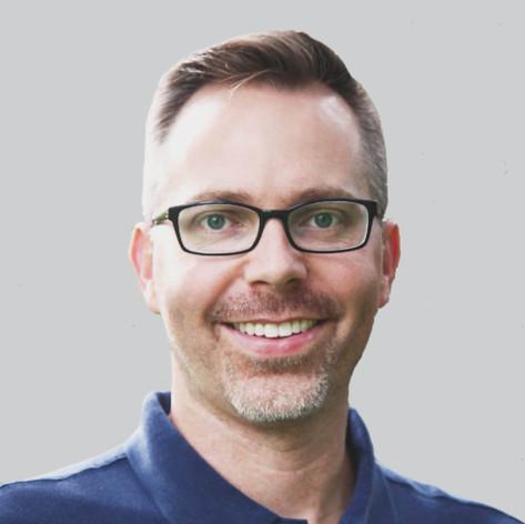 Dr John Almarode