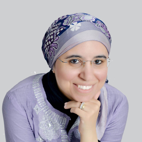 Professor Maha Bali