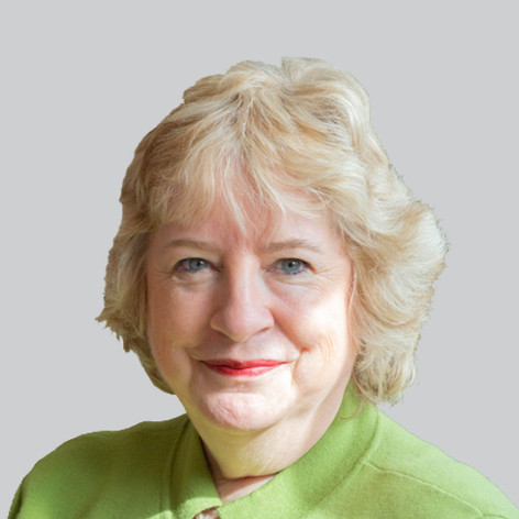 Dame Alison Peacock