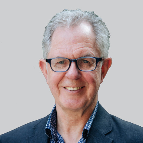 Professor Andy Hargreaves