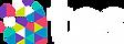 Tes Logo - Connect v1 RGB (Harlequin Whi