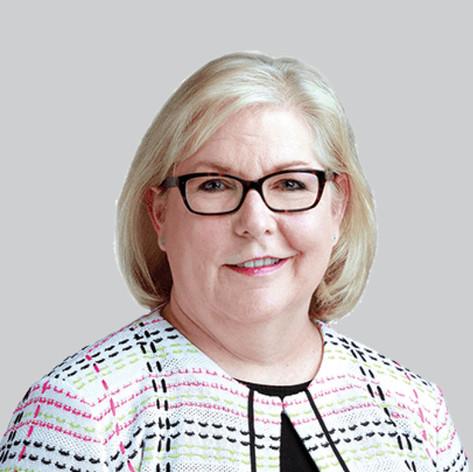 Dr Nancy Frey