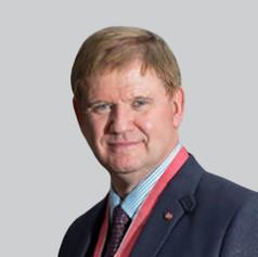Professor Barry Carpenter OBE