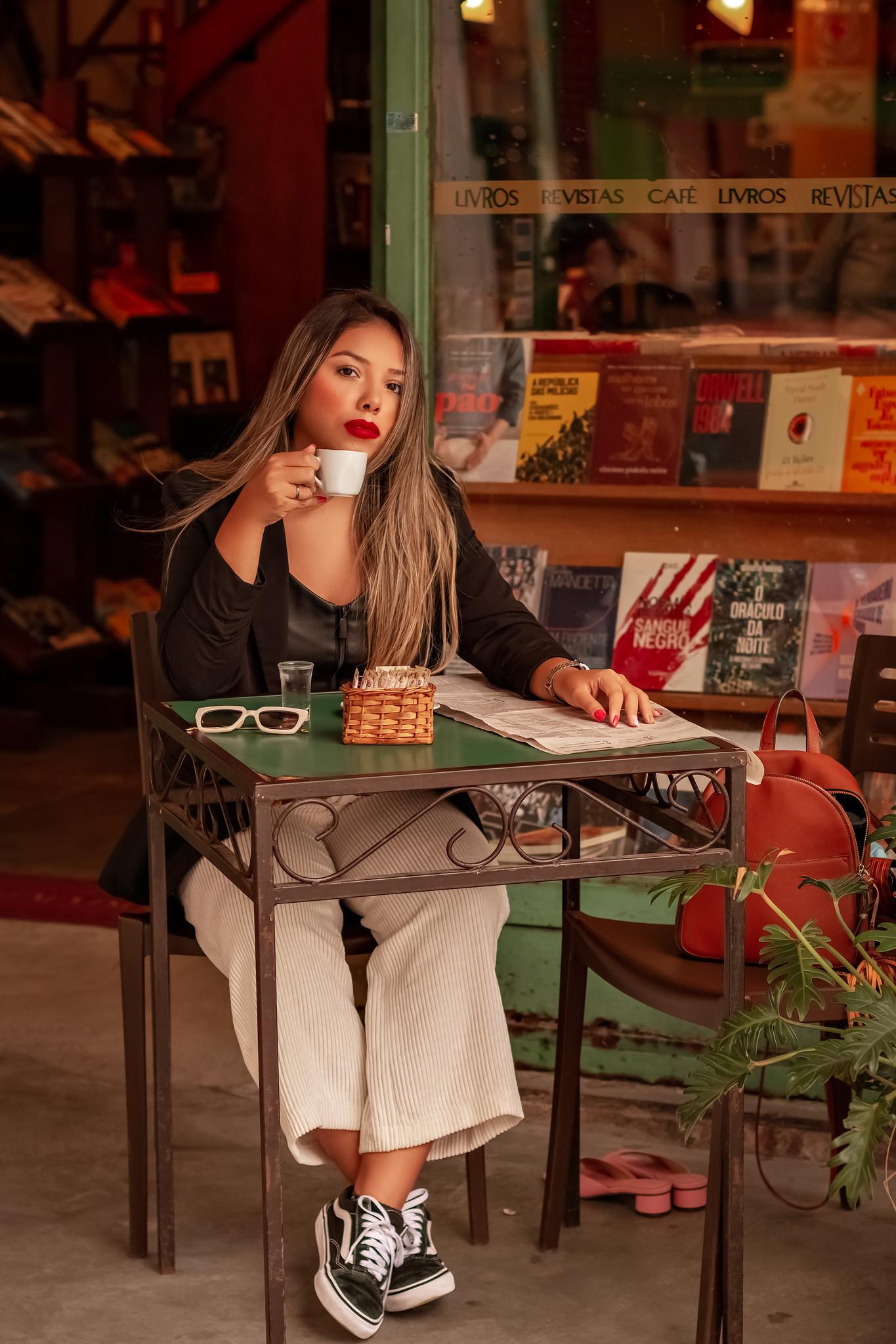 Ensaio Feminino Guarujá | Millena