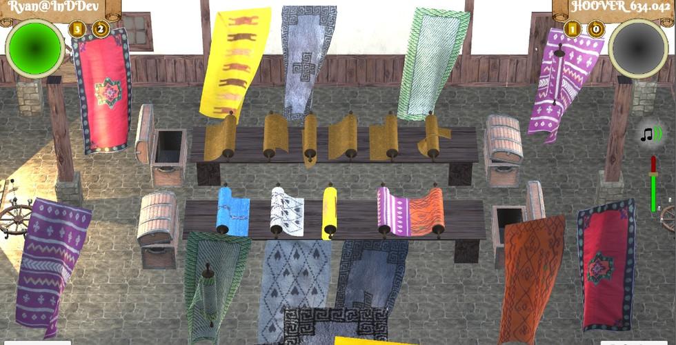 InDDev Stitchcraft Gameplay