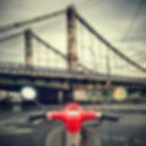 Retro Ride | Прокат скутеров и аренда мопедов в Москве