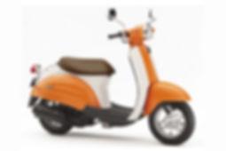 Retro Ride   Прокат скутеров и аренда мопедов в Москве