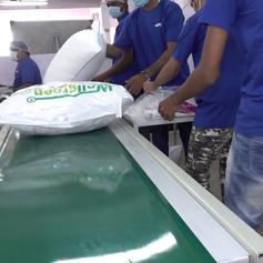 Automatic Production Plant