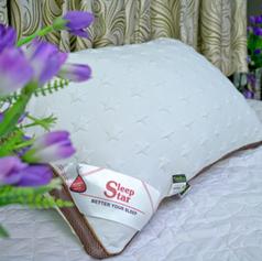 Sleep Star Pillow