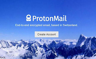 Sign up for FREE Encrypted email - click here