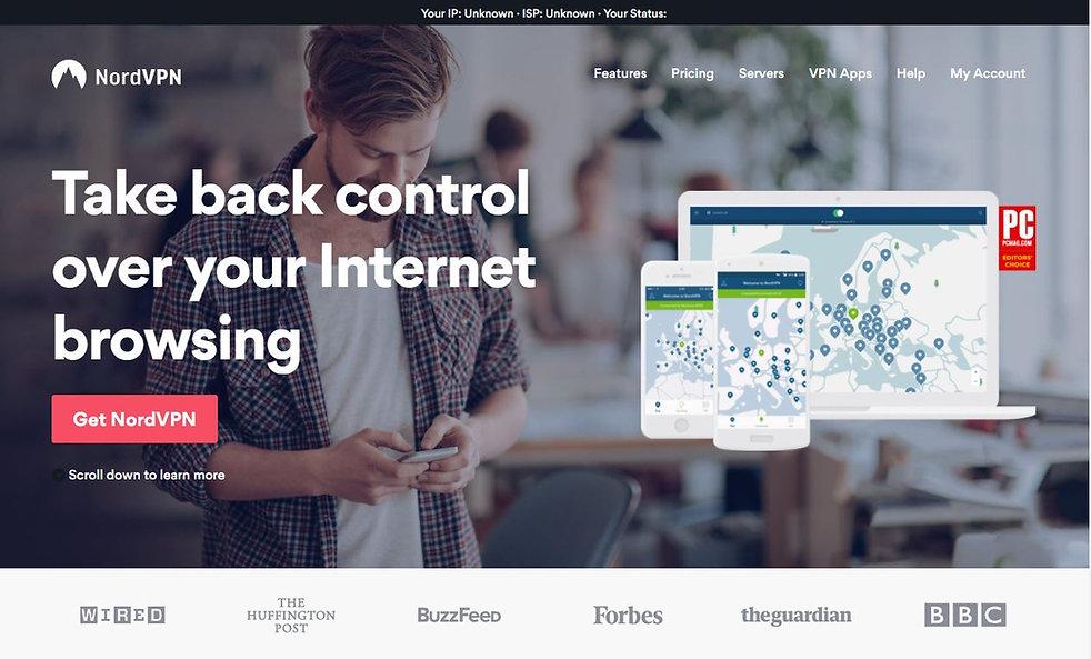 Get the Best VPN - click here.