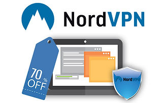Get up to 70% off NordVPN - click here..