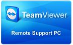 Team Viewer Support PC