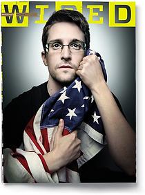 Wired Snowden