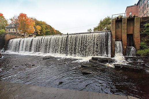 Keslem Dam