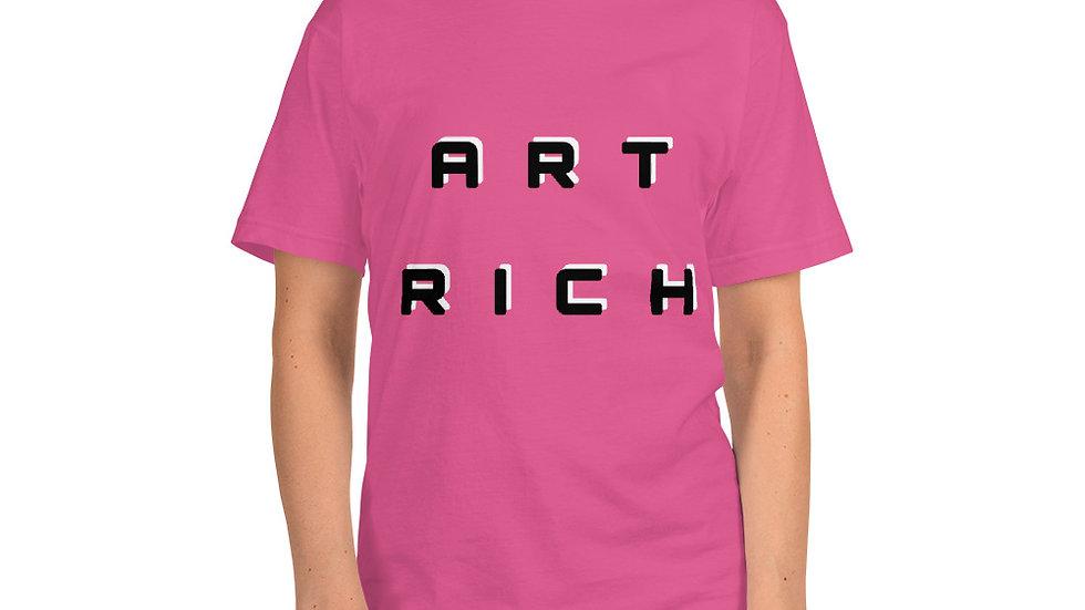 Art Rich Tee