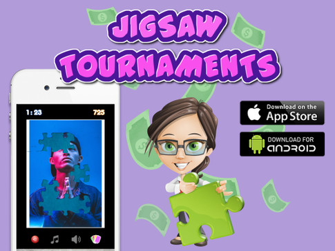 Jigsaw Tournaments