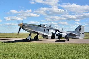 #5  P-51D Mustang _ Little Hourse - Copy