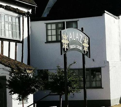 Alaz Restaurant