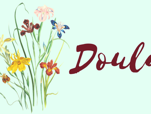 What Does It Mean To Be A Doula?