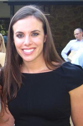 Lauren Moone