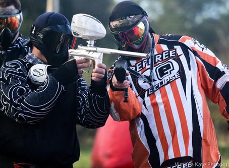 ECPL Series - BOP teams hold their own