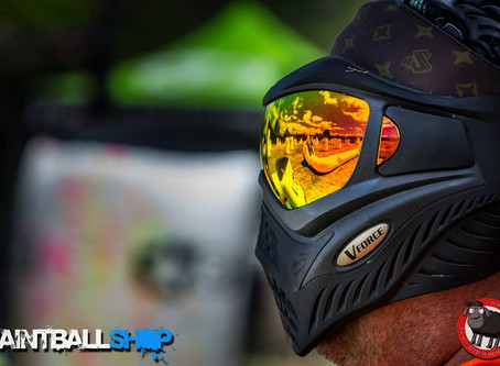 New Bay of Plenty paintball speed ball field is the first club owned field in NZ!