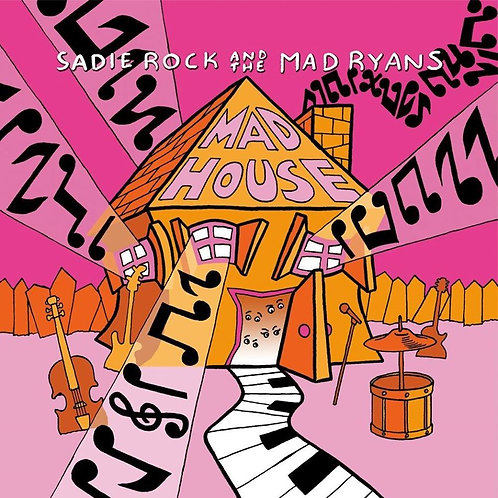 Madhouse CD