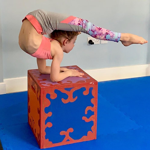 Contortion box