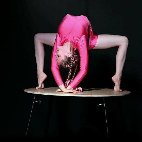 Contortionists table