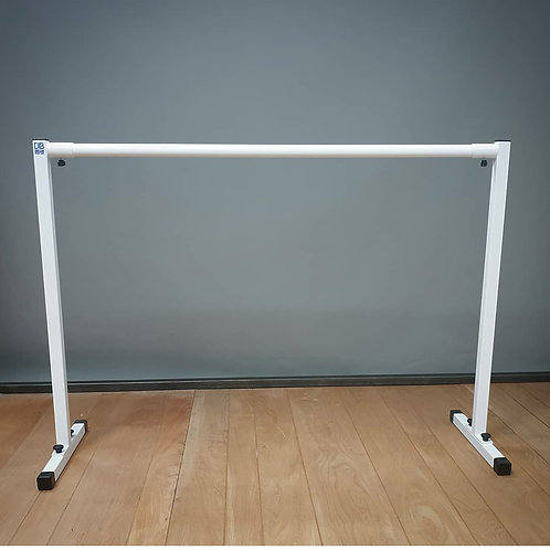 Ballet barre single (metal barre)
